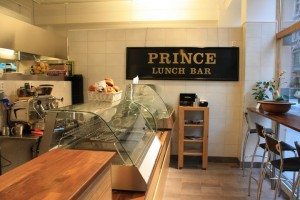 Prince Lunch Bar – Oslo