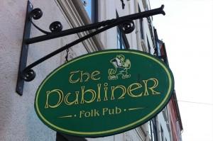 The Dubliner – Irish Pub