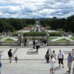 Oslo, a city worth the cost visiting it