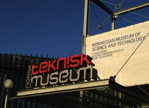 Museum of Science & Technology – Norsk Teknisk Museum