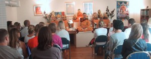 Free meditation in The Center for Modern Buddhism