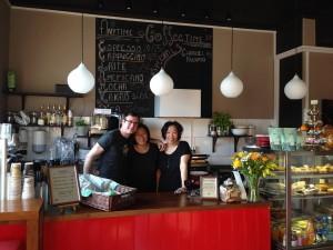 Lio's Cafe Bar